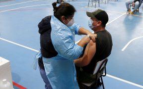 Chile estudia aplicar una dosis de refuerzo de vacunas contra Covid-19