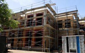 Altos precios de la madera frenan al sector inmobiliario de EU