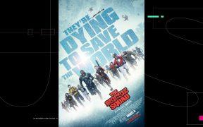 Lanzan de forma anticipada el tráiler final de 'The Suicide Squad'; llega a cines de EU el 6 de agosto