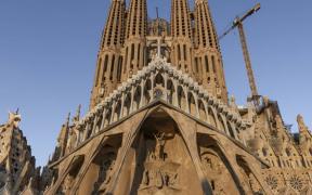 La Sagrada Familia abre sus puertas para una ''experiencia única'' de la Filarmónica de Viena