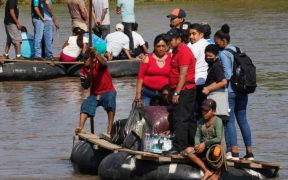 EU dice que dará otra oportunidad a migrantes que se les negó asilo por política de Trump