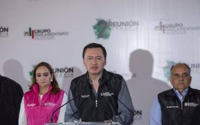 """Osorio Chong confirma que compareció por el caso Nochixtlán; """"no tengo nada que ver"""", asegura"""