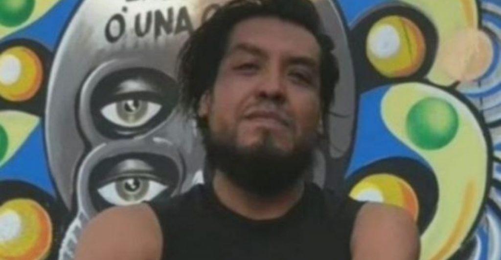 Vinculan a proceso a 11 servidores públicos por la muerte del artista plástico en Puebla