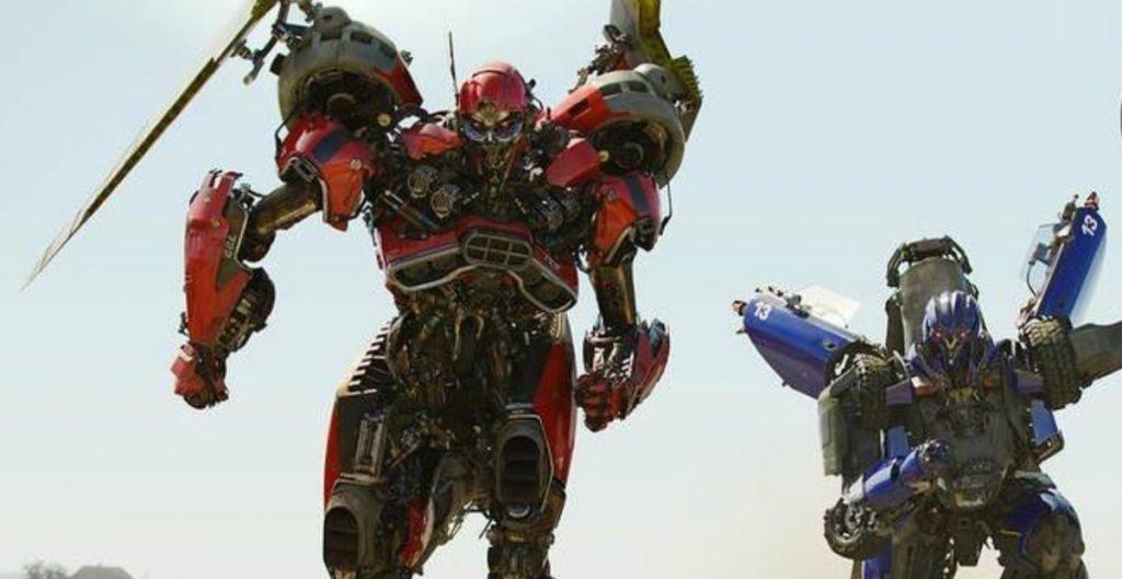 Perú se convierte en el próximo escenario de 'Transformers: Rise of the Beasts'