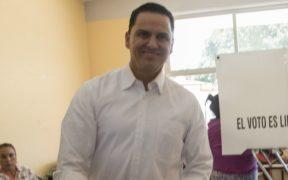 Vinculan a proceso al exgobernador de Nayarit, Roberto Sandoval, por delitos electorales