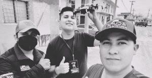 Asesinan al periodista Saúl Tijerina en Coahuila; cuarto en lo que va del año