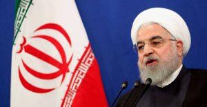 Irán califica de acto contra la libertad de expresión el bloqueo de sus webs