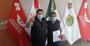 Fiscalía de Veracruz detiene al suplente del candidato de MC asesinado en Cazones como sospechoso