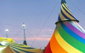 El Cirque du Soleil anuncia nuevas fechas para reanudar sus espectáculos