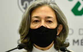 Florencia Serranía deja la dirección del Metro en medio de críticas a su gestión