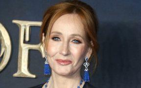 'Sangre turbia' es la nueva novela de J.K. Rowling firmada bajo el seudónimo Robert Galbraith
