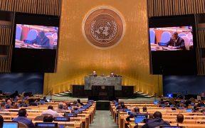 México rechaza el embargo de EU a Cuba tras negarse a adoptar una postura contra Nicaragua