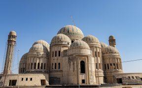 Reconstrucción de Mosul busca recuperar su diversidad cultural, según Unesco