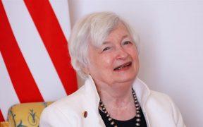 Sin aumento en límite de deuda, EU enfrentaría riesgo de incumplimiento en agosto: Yellen