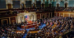 Demócratas y republicanos logran acuerdo sobre plan de infraestructura