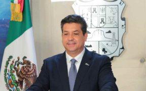 """Corte rechaza suspender """"blindaje"""" del Congreso de Tamaulipas al gobernador García Cabeza de Vaca"""