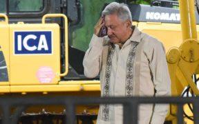 Asamblea indígena exige la cancelación del Tren Maya; acusan amenazas del gobierno federal y Fonatur