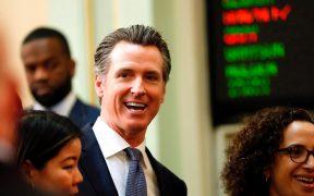 El gobernador de California, Gavin Newsom, se enfrentará a una elección revocatoria