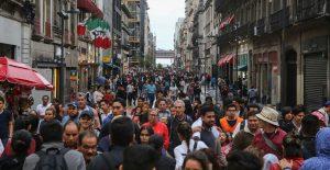Desempleo es de 4.1% en mayo; hay 2.28 millones de mexicanos sin trabajo