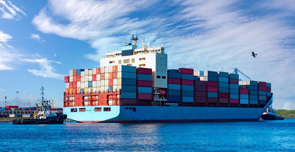 Comercio mundial de mercancías creció 2.1% en primer trimestre de 2021 y llegó a niveles de 2018: OMC