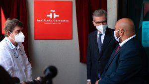 En El Paso, Texas, el español es el primer idioma; ahí el Instituto Cervantes abrió una nueva sede