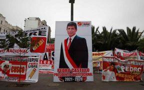 Magistrado abandona el cargo y complica el proceso electoral en Perú