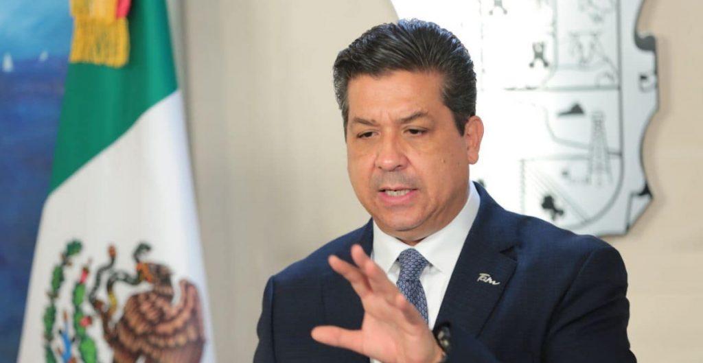 Fuero definitivo a García Cabeza de Vaca entrará en vigor mañana viernes