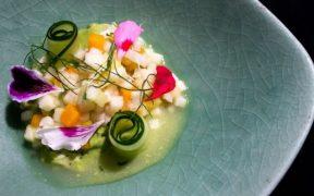 Conjuntan el arte contemporáneo con la gastronomía mexicana en 'We Eat Color'