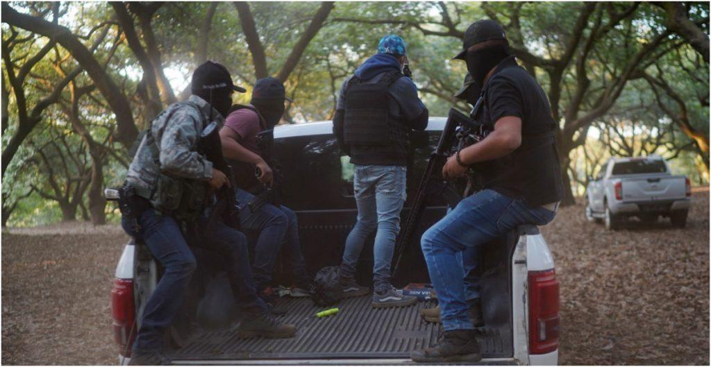 """AMLO sobre las autodefensas, """"no soy partidario de que la gente se arme; la seguridad corresponde al Estado"""""""