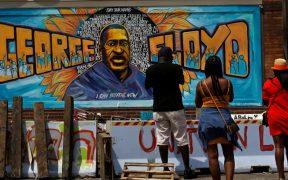 Juez rechaza solicitud de Chauvin de un nuevo juicio por la muerte de Floyd