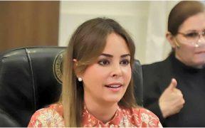 Primera dama de Paraguay viaja a Miami tras desaparición de su hermana por el colapso del edificio