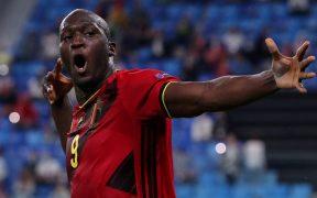 Romelu Lukaku también se comparó con Michael Jordan. (Foto: Reuters).