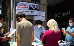 Partidos no contarán con representantes de casilla en Consulta Popular, ratifica el TEPJF
