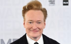 Conan O'Brian se despide de la TBS después de 11 años para comenzar un proyecto en HBO Max
