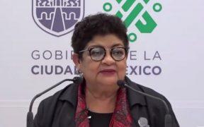 Aumentan 50% las denuncias de violación contra mujeres en la CDMX en lo que va de 2021: Fiscalía