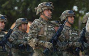 Después de las fuerzas armadas, el INE es la institución en que más confían los mexicanos, revela Inegi