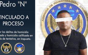 Vinculan a proceso a policía de Irapuato que mató a un niño y lesionó a otro