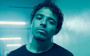 Anthony Ramos, protagonista de 'In The Heights', presenta su álbum 'Loves and Lies'