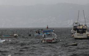 """Huracán """"Enrique"""" mantiene categoría 1; se intensificará en próximas horas"""