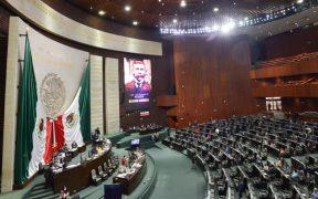Morena propone que periodo extraordinario para discutir desafueros se realice el 16 de julio