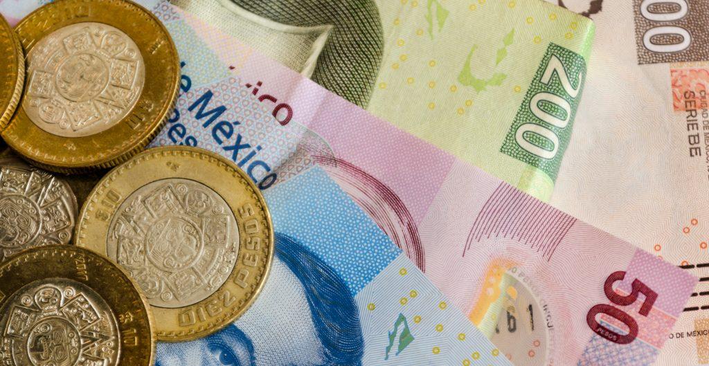 El poder adquisitivo de los mexicanos aumentó 0.3% anual en mayo, según la STPS