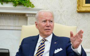 Joe Biden anuncia donación de 2.5 millones de vacunas a Colombia