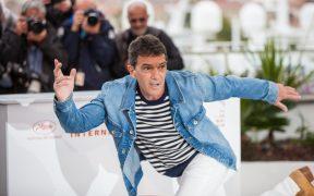 Antonio Banderas protagonizará una miniserie de crímenes basada en Florencia