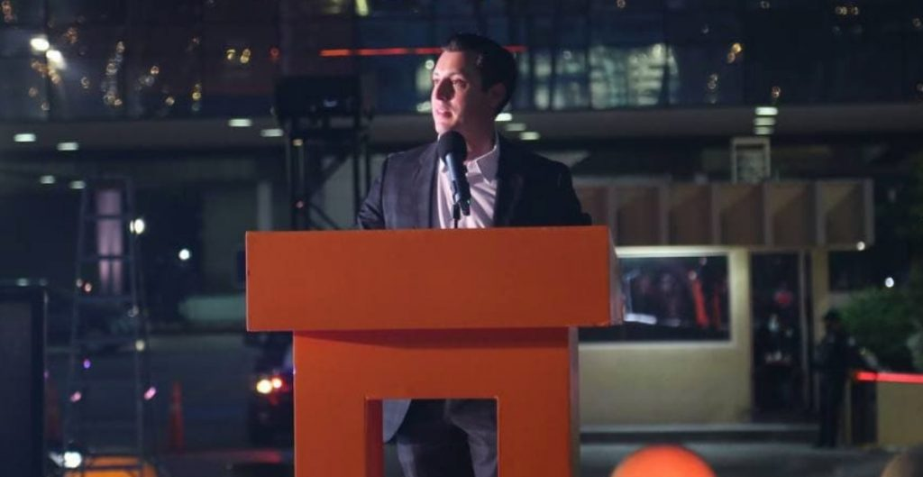 """""""Pinto mi raya con MC"""", dice Colosio; """"fue sólo la plataforma para llegar"""""""