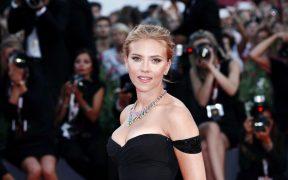 Scarlett Johansson lanzará el próximo año su propia línea de belleza
