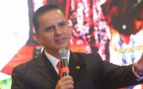 Roberto Sandoval busca enfrentar proceso judicial en libertad; juez admite su amparo contra prisión preventiva