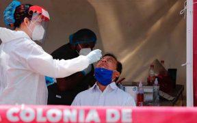 México supera los 2 millones 513 mil casos de Covid-19; reporta 5 mil 711 en un día