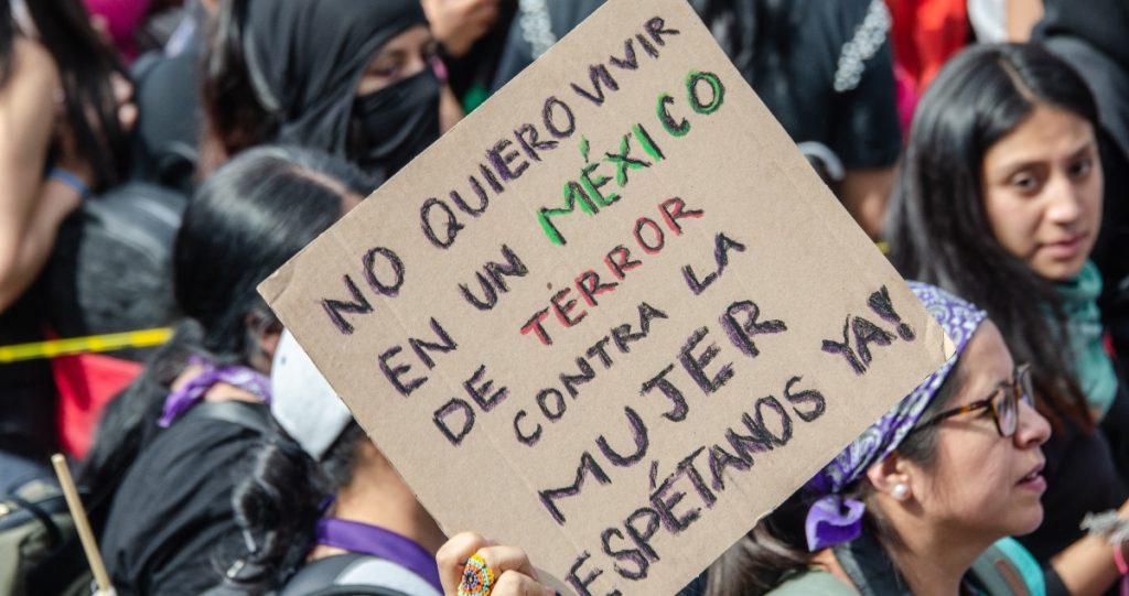 Declaran alerta de violencia de género en seis municipios de Baja California