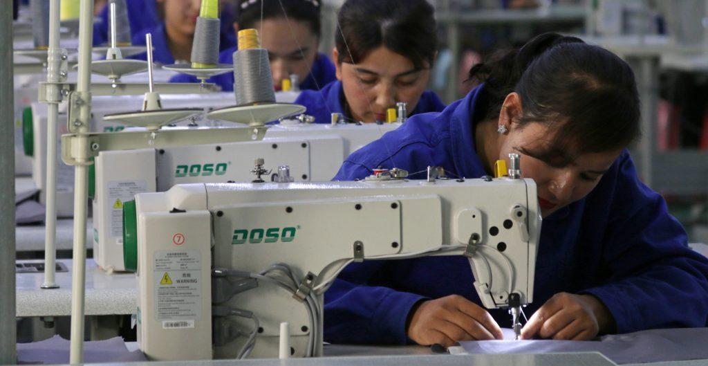 Empleo en maquiladoras en su mayor nivel con 3.12 millones de trabajadores, reporta el Inegi