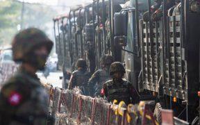 Anuncian la liberación de 2 mil reos en Birmania, incluidos presos políticos